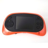 RS- 8 2. 5 inch Handheld Game Consoles 260 Classic Can Store M...