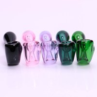 Colorful Glass Smoking Pipes Fashion Glass Pipe Cheap Price ...