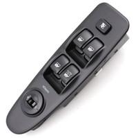 Power Master avant gauche haute qualité Fenêtre commutateur de commande 93570-2D000 Pour Hyundai Elantra 2001-2006 de fenêtre de voiture Commutateur 93570-2D100