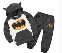 Children Clothing Sets Spring Autumn baby Boys Girls Clothin...