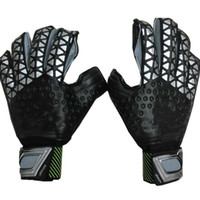 5 Colors Goalkeeper Gloves Latex Soccer Football Latex Profe...