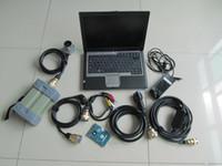 MB Star Diagnostic Tool C3 Pro HDD البرامج مع D630 Laptop جاهز لاستخدام جميع الكابلات مجموعة كاملة