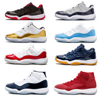 chaussures de basket-ball win like 96 82 chaussures 11 hommes Chaussures de basket-ball pour Hommes Femmes 11s gym rouge Athletic Sport Sneakers