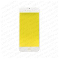 OEM Front Outer Touch Screen Glass Lens with Frame for iPhon...