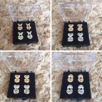 New Fashion Magic Bax Earring Backs Support Earring Lifts Fi...