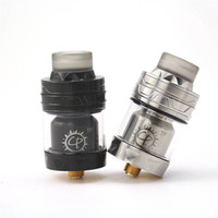 Advken CP TF RTA 24mm Atomizer 3ML 4ML Side And Bottom airfl...