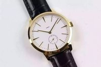 40mm 85180 PATRIMONY AUTOMATIC MECHANICAL auto or manual win...