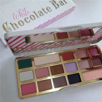 ON SALE!! Newest makeup 16color face White Chocolate Bar Chi...