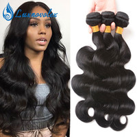 Brazilian Virgin Hair Body Wave 3 4 Bundles Unprocessed Braz...