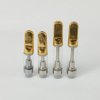 Thick Oil Cartridge M6T05 Ceramic Mouthpiece Wax Oil Atomize...