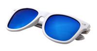 양질 편광 렌즈 패션 프레임 브랜드 디자이너 패션 비치 사이클링 낚시 남성 여성 선글라스 스포츠 빈티지 1048 썬 안경