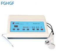 Hot Sale Ultrasound Machine Ultrasonic Facial Body Pain Reli...