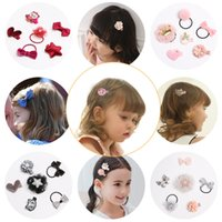 2018 Hot Sale New Cute Geometric Children' s Hair Band R...