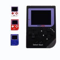 Coolbaby RS- 6 Portable Retro Mini Handheld Game Console 8 Bi...