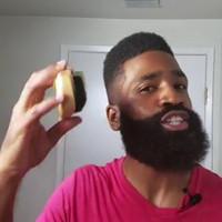 Новый Кабан волос щетина борода усы щетка военная жесткий круглый деревянной ручкой антистатические персик гребень парикмахерский инструмент для мужчин Новый 3001305