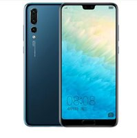 P20 Pro 6.1 '' Goophone 3000mAh WCDMA 8.0MP 4 GB RAM 4G LTE Android-Handy