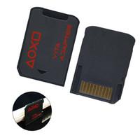 Версия 3.0 Vita адаптер для PSVita игровой карты Micro SD / TF Sd2vita конвертер для PS Vita PSV 1000 2000 DHL FEDEX EMS бесплатная доставка