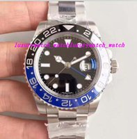 Luxury Best V7 Version Noob Factory Mens Automatic Watch Cer...