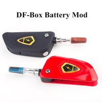 Authentic Buddy Torch DF- Box Battery 650mah Mini Box Adjusta...