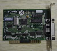 Trabajo 100% probado perfecto para (PC-488 CEC-488 GPIB) (PFM-535I REV: B1.0) (NI PCI-6025E) (DES-1228P)