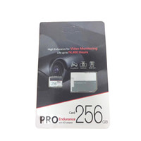 2019 New PRO Endurance 256GB 128GB 64GB 32GB 16GB Card TF Me...