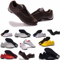 puma ferrari nouveau produit 2019 top chaussures de course chaussures de course pour hommes chaussure respirant décontracté nouvelle arrivée couleur EUR36-46