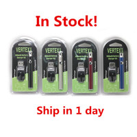 Vertex Co2 VV Preheat Battery Kits LO Battery co2 Oil Vapori...