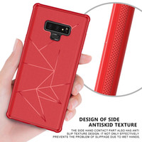 New Soft TPU Magnetic Case for Samsung Galaxy Note 8 9 Case ...