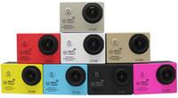 스포츠 카메라 SJ7000 와이파이 1080P 액션 카메라 전체 HD 2.0 LCD 30m 방수 DV 비디오 극단적 인 미니 Sking 자전거 야외 캠 레코더