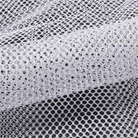 Bolsa de ropa sucia del bebé Organizador del pañal Bolsa de almacenamiento grande que cuelga Bolsa de la cabecera del bebé Accesorios de la cama de bebé 48 * 60 cm