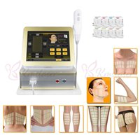 3d hifu skin tightening anti aging wrinkle machines portable...