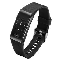 CK18 Bluetooth Smart Watch ECG Heart Rate Wristbands  Sports...