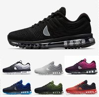 Mens cushion 2017 design Outdoor Athletic Sporting Sneakers ...