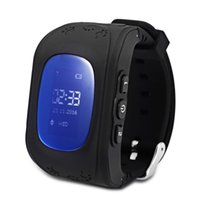 New Q50 Smart watch Children Kid Wristwatch GSM GPRS GPS Loc...