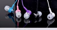 Mini 3. 5mm headphone Crystal line In- Ear Earphones Earbuds F...