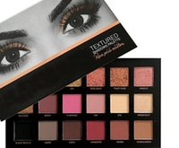 Newest Beauty Eyeshadow Palette dusk palette 18 colors Matte...