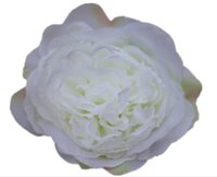 High end simülasyon küçük çay gül sahte çiçek simülasyon gül şakayık çiçek düğün fotoğraf stüdyosu dekorasyon çiçek W167