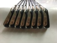 Brand New 8PCS T- MB718 Iron Set 718 TMB Golf Forged Irons Go...