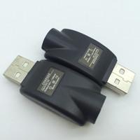 Беспроводной o pen USB зарядное устройство электронная сигарета зарядное устройство черный USB зарядный адаптер для всех Ego 510 резьба O-Pen зарядное устройство