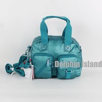 New Fashion Large Capacity Shoulder bag Monkey Bag Handbag S...