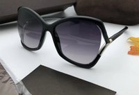 Luxury 0578 Sunglasses For Women Fashion Designer Popular Re...