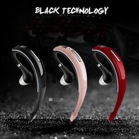 New Wireless Lightweight Bluetooth Headset Headphones with C...