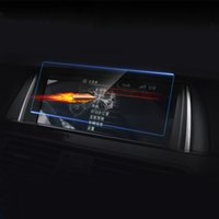 Auto Innenkonsole GPS Navigation NBT Displayschutz Trim Panel Cover Aufkleber Zubehör Für BMW 1 2 3 4 5 6 7 Serie X1 X3 X4 X5 X6