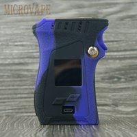 EYC silikon smok mag 225 kitleri için cilt kapak Renk Ekran Smoktech 8 ml / 2 ml TFV12 HALKA Tankı 225 W SMOK MAG Kiti