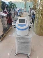 최고 품질 7in1 80K 40K 슬리밍 바디 쉐이핑 지방 제거 셀룰 라이트 감소 초음파 진공 Cavitation RF 무선 주파수 차가운 미용 기계 CE