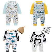 Newborn Baby Jumpsuits Rompers Adventure Awaits Little Siste...