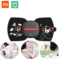iaomi Mijia LF Full Body Relax Terapia muscular masajeador Xiaomi Mijia LF Full Body Relax Terapia muscular Masajeador, masaje Magic Touch Smart ...