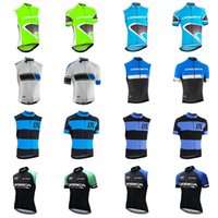 Equipo ORBEA Ciclismo Mangas cortas / Jersey sin mangas Chaleco hombre Mountain Racing Bike Ciclismo Ropa Transpirable Bicicleta Ciclismo D0713