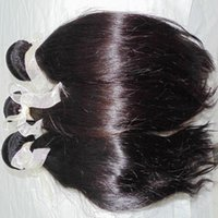 West Star Best Virgin Peruvian Straight Silky Hair 3 bundles...
