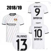 Terza Maglia Bayer 04 Leverkusen merchandising